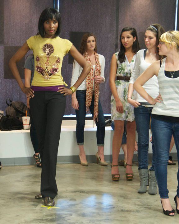 Fashion Modeling Colleges In California