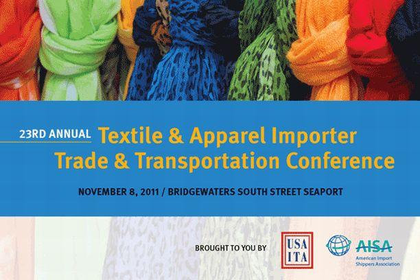 USA-ITA Textile Conference