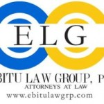 Ebitu Law Group, P.C. Fashion Law Firm