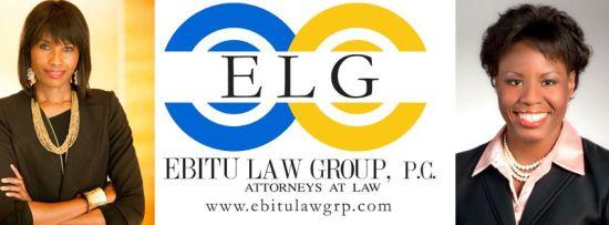 Ebitu Law Group, P.C. Fashion Law Firm