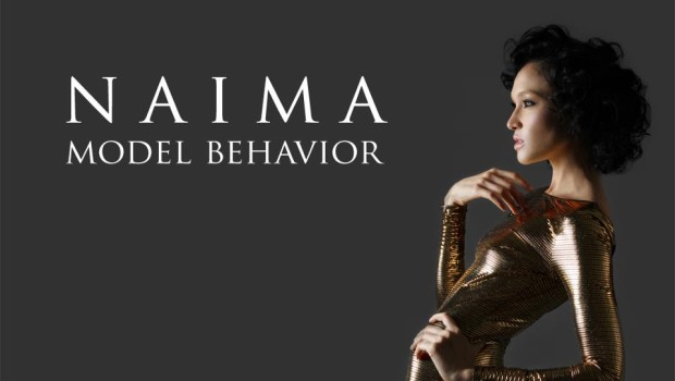 Naima Mora Model Behavior