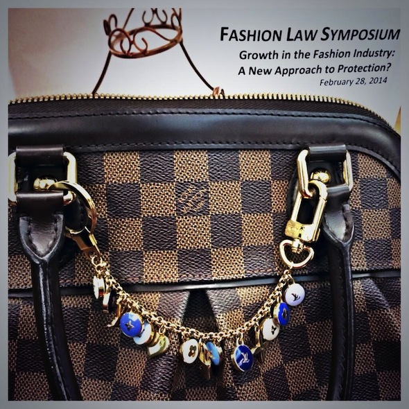 The Fashion Law Symposium Agenda by Fashion Blawger